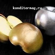 Краситель сияющий спрей Серебро 150 мл. Pavoni 1