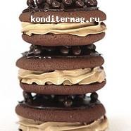 Шарики хрустящие темный шоколад 50 г. Barry Callebaut 3
